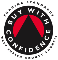 WSCC Buy With Confidence approved company